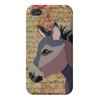 Grey's Donkey iPhone iPhone 4/4S Cover