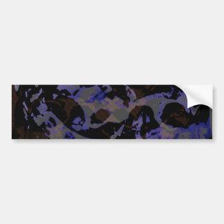 GreySkull Bumper Sticker