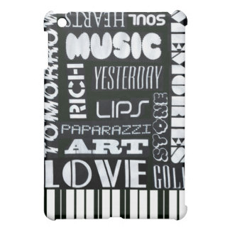 Greyson Chance Ipad Case