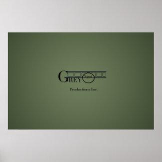 GreySpot Productions Poster