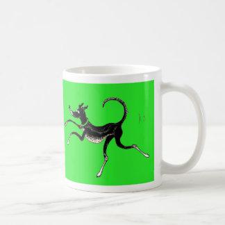 GreyTown Mug