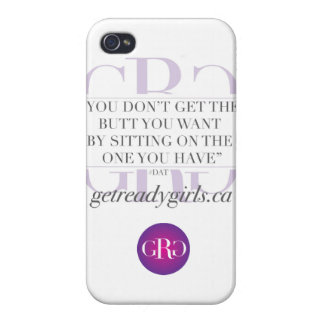 GRG iPhone 4 case