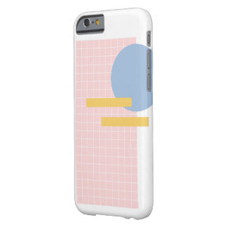 GRID 3 BARELY THERE iPhone 6 CASE