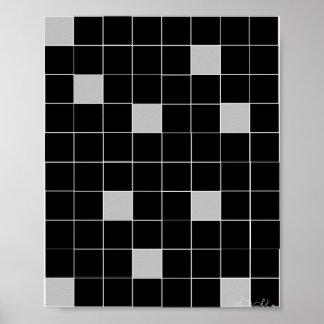 grid 4 print
