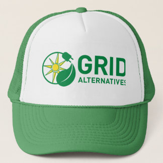 GRID Alternatives Baseball Cap