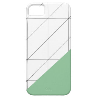 Grid marries case for the iPhone 5
