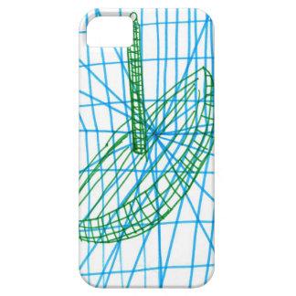 Grid Sailing iPhone 5 Case