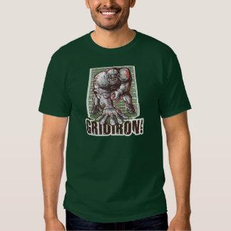 GridIron Tough T-Shirt
