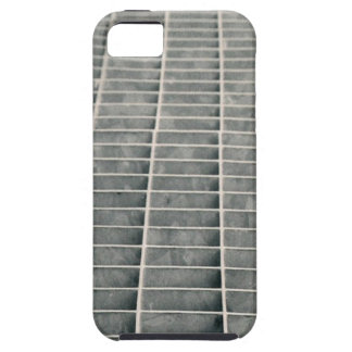 Gridlocked Photo Design Tough iPhone 5 Case