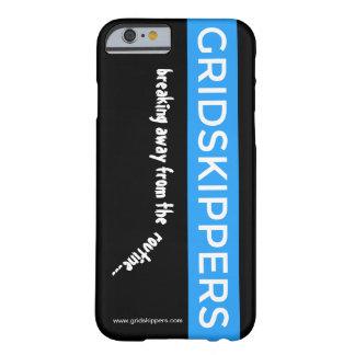 GRIDSKIPPER'S Men's Phone Case