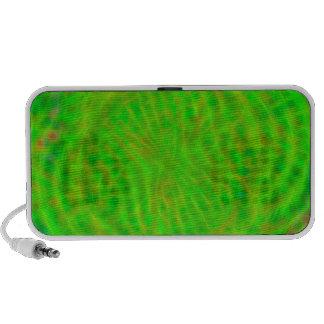 GridWork 10 Doodle Mp3 Speakers