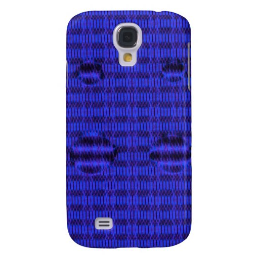GridWork 3 Samsung Galaxy S4 Covers
