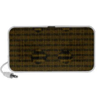 GridWork 4 Doodle Travelling Speaker