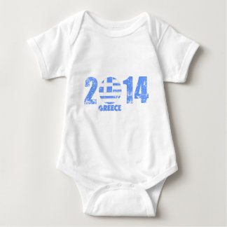 griechenland_2014.png baby bodysuit