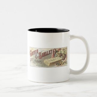 Griffin and Skelley Co. Coffee Mugs