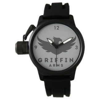 Griffin Arms Watch