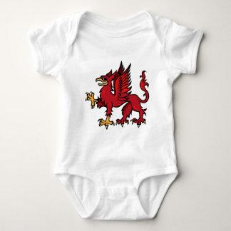 Griffin Baby Bodysuit