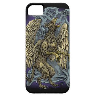 Griffin Crest iPhone 5 Cover