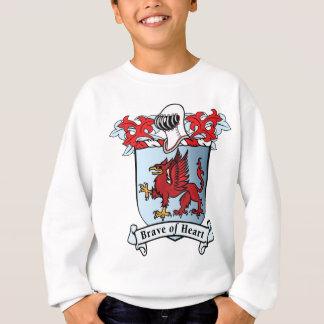 Griffin Crest Sweatshirt