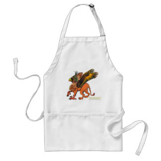 GRIFFIN from Mom's Sunday Breakfast APRON