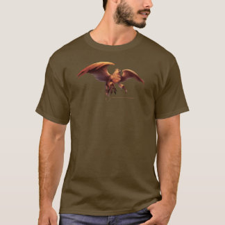 Griffin Graphic Men's Tee