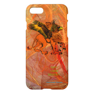 Griffin iPhone 7 Glossy Case