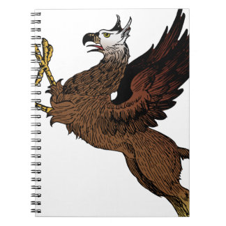 Griffin Notebooks