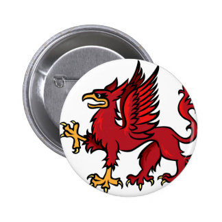 Griffin Pinback Buttons