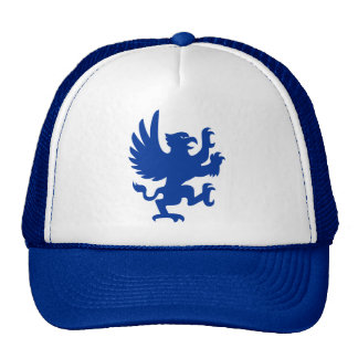 Griffin Rampant Cap