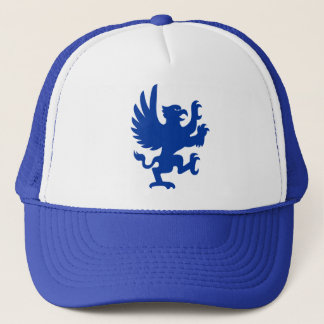 Griffin Rampant Trucker Hat