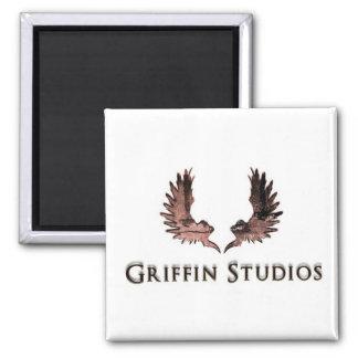 Griffin Studio Magnet