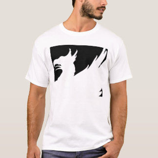 Griffin White T-Shirt