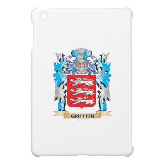 Griffith Coat of Arms - Family Crest Case For The iPad Mini