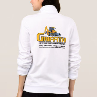Griffith Constructioin (Company Support) Womens