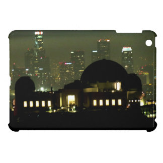 Griffith Observatory At Night iPad Mini Covers