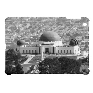 Griffith Observatory Cover For The iPad Mini