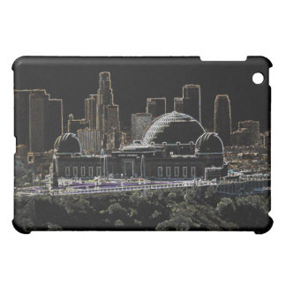 Griffith Observatory iPad Mini Cover