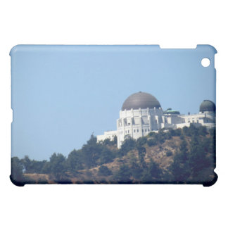 Griffith Observatory iPad Mini Covers