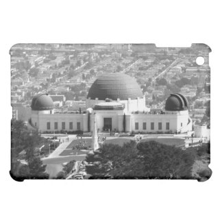 Griffith Observatory iPad Mini Cover