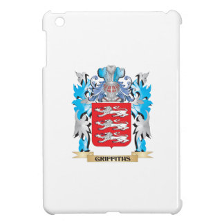 Griffiths Coat of Arms - Family Crest iPad Mini Cover