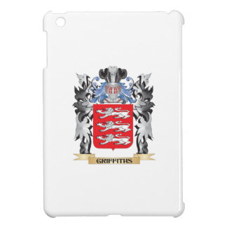 Griffiths Coat of Arms - Family Crest iPad Mini Case