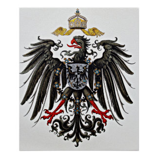 Griffon Coat of Arms