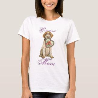 Griffon Heart Mom T-Shirt