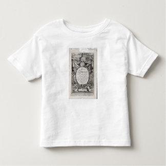 Griffon' of Rene Robert Cavelier de la Salle T Shirts
