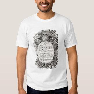 Griffon' of Rene Robert Cavelier de la Salle Tshirt