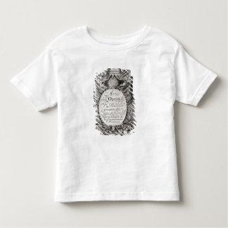 Griffon' of Rene Robert Cavelier de la Salle Tee Shirts