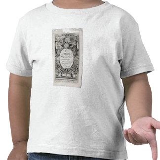 Griffon' of Rene Robert Cavelier de la Salle T Shirt