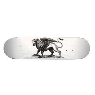 Griffon/seize 20.6 Cm Skateboard Deck