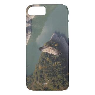 Griffon vulture iPhone 8/7 case
