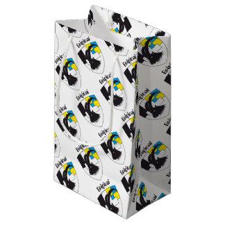Grigioni Svizzera gift bag